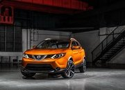 2017 Nissan Rogue Sport - image 700935