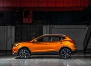 2017 Nissan Rogue Sport - image 700936