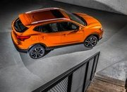 2017 Nissan Rogue Sport - image 700938