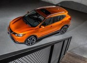 2017 Nissan Rogue Sport - image 700939