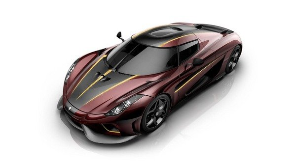 our hearts are bleeding for this bordeaux koenigsegg regera - DOC703489