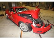 Out of 15 Cars Tested by Euro NCAP, the Ford Mustang Scored Worst - image 703611