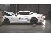 Out of 15 Cars Tested by Euro NCAP, the Ford Mustang Scored Worst - image 703613