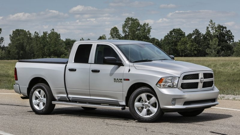 Ram EcoDiesel Now Under EPA Investigation