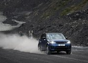 Range Rover Sport SVR Testes 0-to-62 MPH on Six Surfaces! - image 703023
