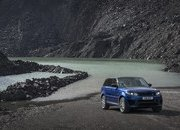 Range Rover Sport SVR Testes 0-to-62 MPH on Six Surfaces! - image 703026