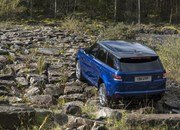 Range Rover Sport SVR Testes 0-to-62 MPH on Six Surfaces! - image 703030