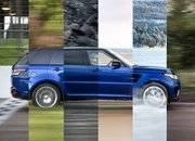 Range Rover Sport SVR Testes 0-to-62 MPH on Six Surfaces! - image 703018