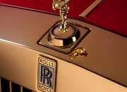 Rolls-Royce Phantom Specially Commissioned By Stephen Hung - image 703728