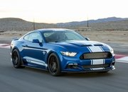 Shelby Super Snake 50th Anniversary Edition