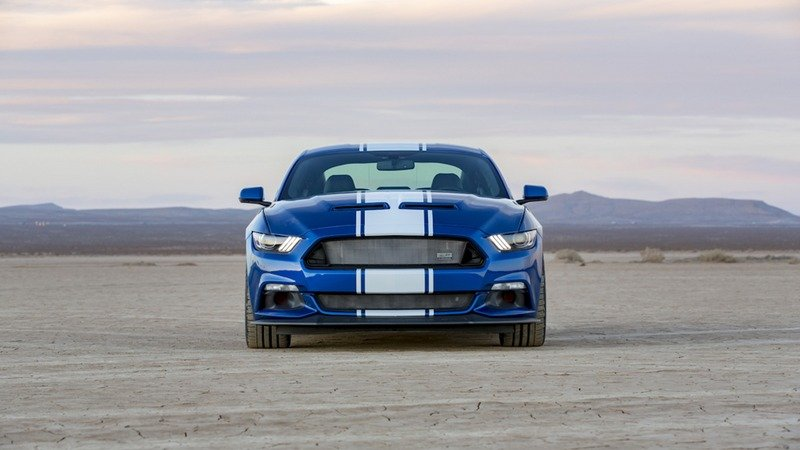Wallpaper of the Day: 2017 Shelby Super Snake Anniversary Edition