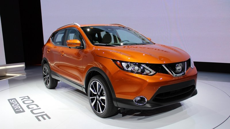 Take Two: Nissan Rogue Sport is the Right Idea with the Wrong Engine