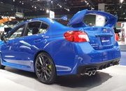 The Best Get Better As Upgrades Dominate Subaru WRX And STI Models - image 700823