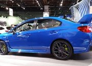 The Best Get Better As Upgrades Dominate Subaru WRX And STI Models - image 700825