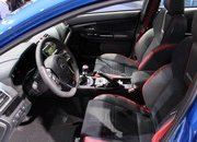 The Best Get Better As Upgrades Dominate Subaru WRX And STI Models - image 700843