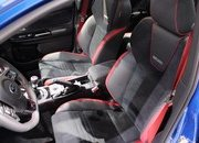 The Best Get Better As Upgrades Dominate Subaru WRX And STI Models - image 700844