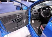 The Best Get Better As Upgrades Dominate Subaru WRX And STI Models - image 700846