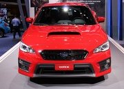 The Best Get Better As Upgrades Dominate Subaru WRX And STI Models - image 700856