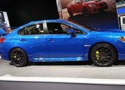 The Best Get Better As Upgrades Dominate Subaru WRX And STI Models - image 700817