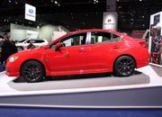 The Best Get Better As Upgrades Dominate Subaru WRX And STI Models - image 700868