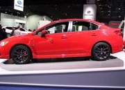 The Best Get Better As Upgrades Dominate Subaru WRX And STI Models - image 700869