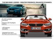 BMW Has Honed the 4 Series to Perfection With Some Serious Updates - image 702164
