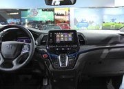 The New Honda Odyssey Stole the Show from Chevy in Detroit - image 701621
