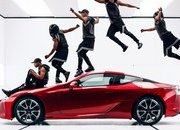 Lexus Is Set To Promote The LC With New Super Bowl Ad - image 703012