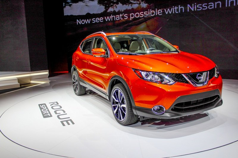 The Nissan Qashqai Coming to the U.S. Shows What's Wrong with the Industry