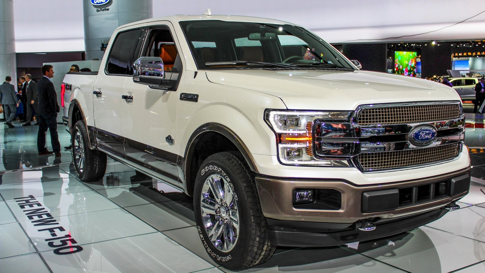 Top 3 Changes 2018 Brings To The Ford F-150 - Picture ...