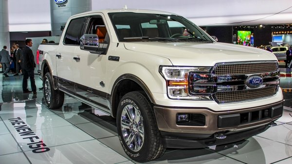Top 3 Changes 2018 Brings To The Ford F-150 News - Top Speed