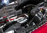 Toyota's Camry NASCAR Racer is Built in America - image 701738