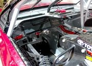 Toyota's Camry NASCAR Racer is Built in America - image 701740