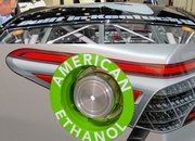 Toyota's Camry NASCAR Racer is Built in America - image 701729