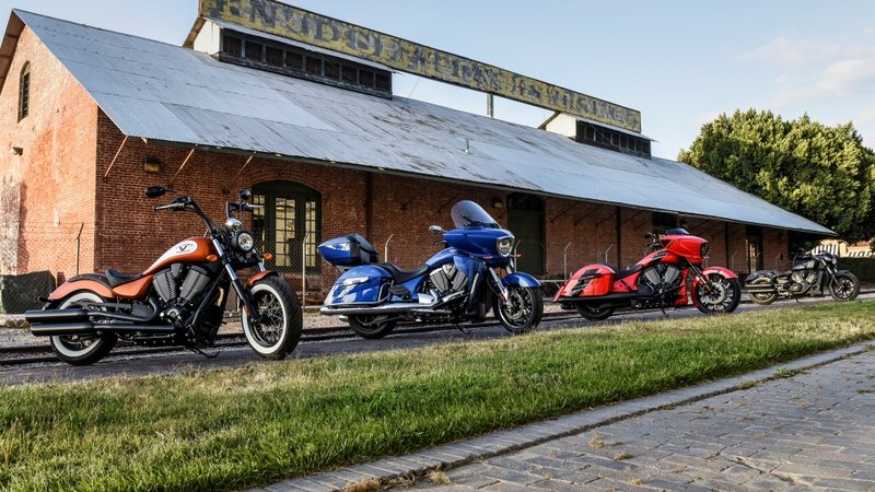 Polaris Industries Shutters Its Victory Branch