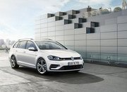 2017 Volkswagen Golf R-Line Package - image 700244