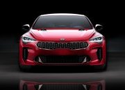 Watch Out BMW 3 Series, The Kia Stinger GT Is Not Messing Around - image 700350