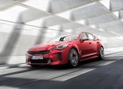 Watch Out BMW 3 Series, The Kia Stinger GT Is Not Messing Around - image 700353