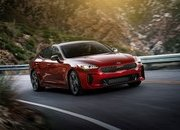 Watch Out BMW 3 Series, The Kia Stinger GT Is Not Messing Around - image 700354