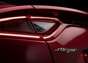 Watch Out BMW 3 Series, The Kia Stinger GT Is Not Messing Around - image 700359