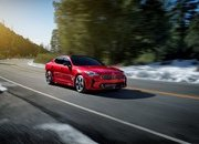 Watch Out BMW 3 Series, The Kia Stinger GT Is Not Messing Around - image 700360