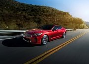 Watch Out BMW 3 Series, The Kia Stinger GT Is Not Messing Around - image 700361