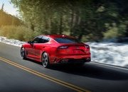Watch Out BMW 3 Series, The Kia Stinger GT Is Not Messing Around - image 700362