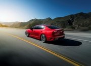 Watch Out BMW 3 Series, The Kia Stinger GT Is Not Messing Around - image 700363