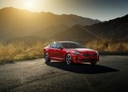 Watch Out BMW 3 Series, The Kia Stinger GT Is Not Messing Around - image 700370