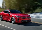 Watch Out BMW 3 Series, The Kia Stinger GT Is Not Messing Around - image 700374
