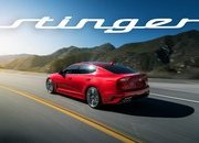 Watch Out BMW 3 Series, The Kia Stinger GT Is Not Messing Around - image 700375
