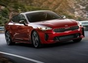 Watch Out BMW 3 Series, The Kia Stinger GT Is Not Messing Around - image 700376