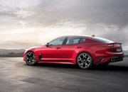 Watch Out BMW 3 Series, The Kia Stinger GT Is Not Messing Around - image 700347