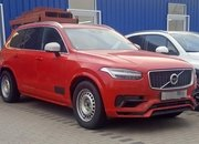 What Is Volvo Testing Here? - image 703680